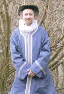 Georges Gerlinger - conteur 1